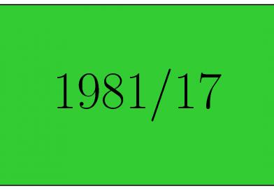 1981/17